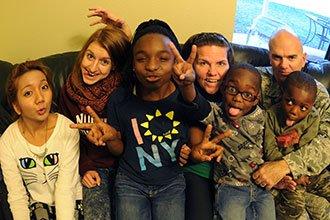 2782121 Adoption Basics in North Carolina