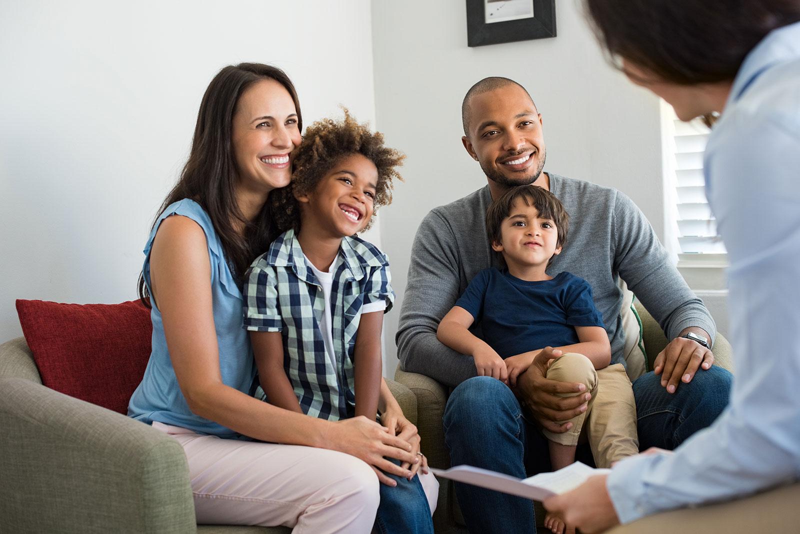 adoption misconceptions