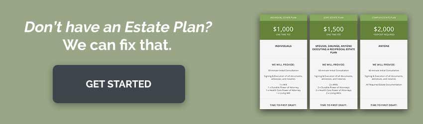 EstatePlanningCTA Estate Planning