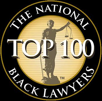 Top 40 Under 40 National Black Lawyers Jasmine Gregory